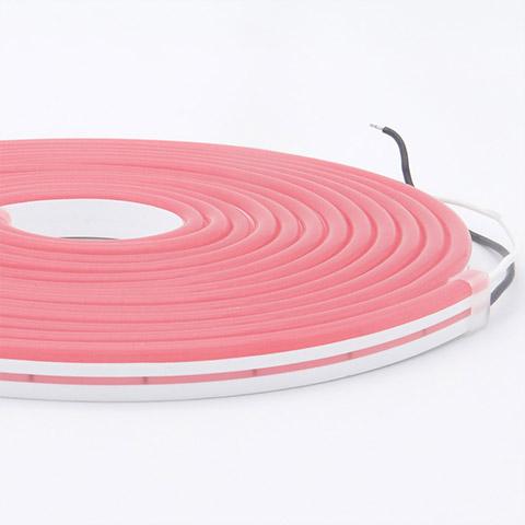 12V 2.5cm cuttable ultra slim silicone neon flex mini 6x12mm