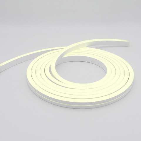 mm Silicone neon flex linear RGB for outdoor decorating
