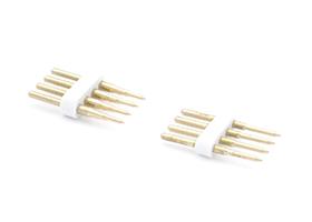 4 pins connector for 14x25mm RGB neon flex landscape