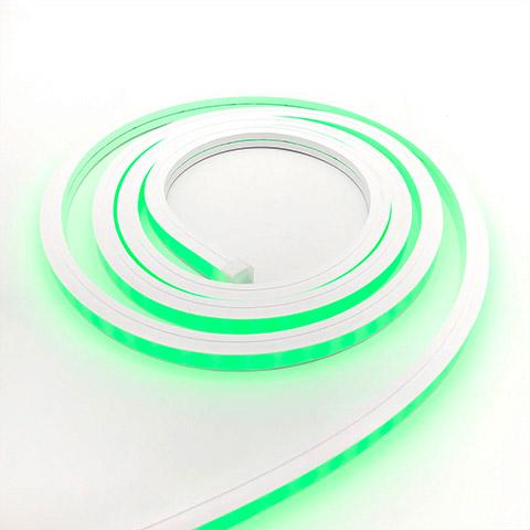 DC24V 96leds RGB Silicone Neon Flex Vertical bending 15x15mm