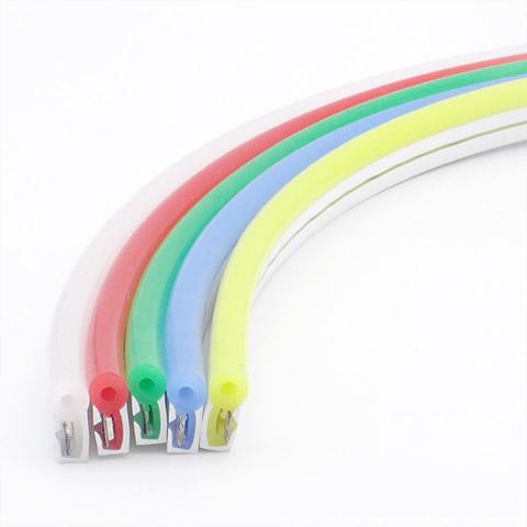 IP67 waterproof super mini neon flex 5x13mm for neon signs