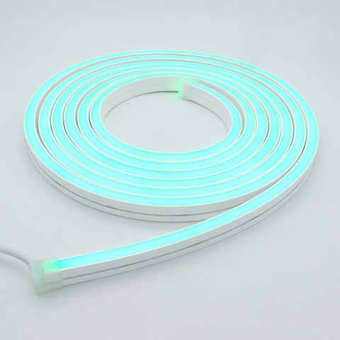 LED Neon Flex Linear RGBW 12x20mm waterproof for outdoor 1