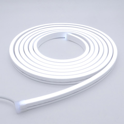 Silicone Neon Flex Linear 12x20mm for suana room