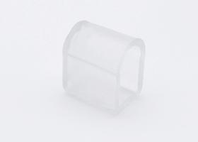 Waterproof End cap for 8x16mm led neon flex mini