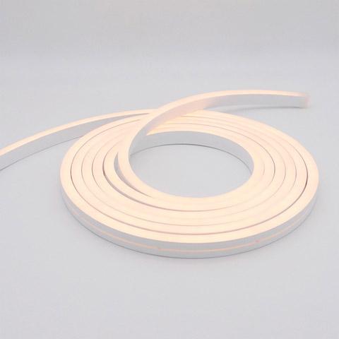 led silicone neon flex RGB 12V 12x20mm
