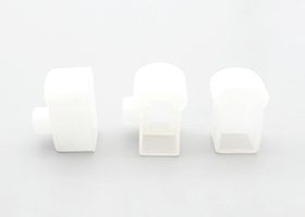 straight line and 90degree outlet plug front caps for silicone neon flex 9.5x22mm and 12x25mm 1