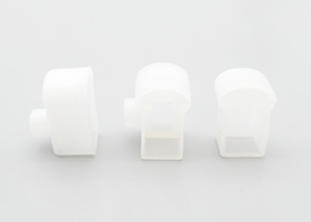 straight line and 90degree outlet plug front caps for silicone neon flex 9.5x22mm and 12x25mm