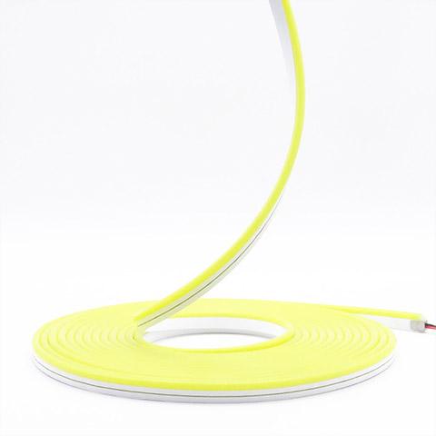 super flexible anti uv silicone mini neon flex 5x13mm