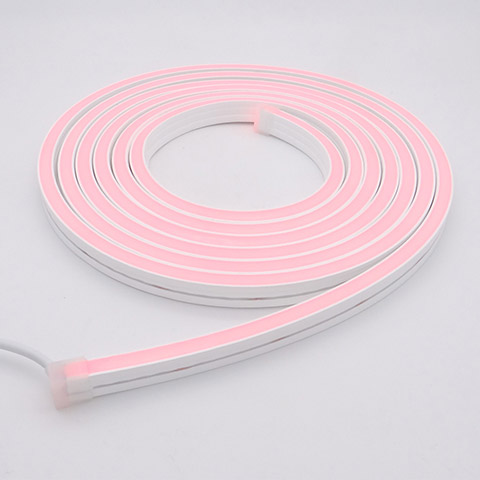 waterproof IP67 Silicone Neon Flex RGBW 12x20mm