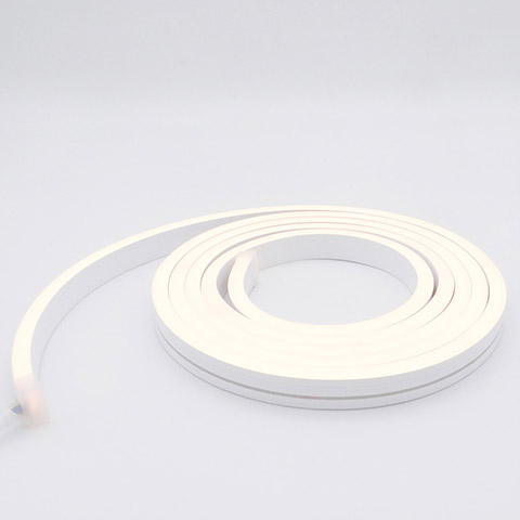 waterproof IP67 silicone neon flex RGBW color for yatch lighting