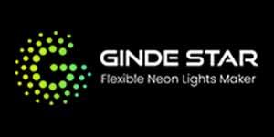 Ginde Star Logo