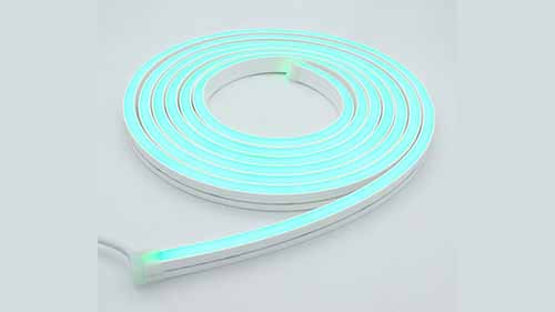 Neon flex light