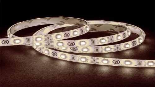 A Bright LED Strip