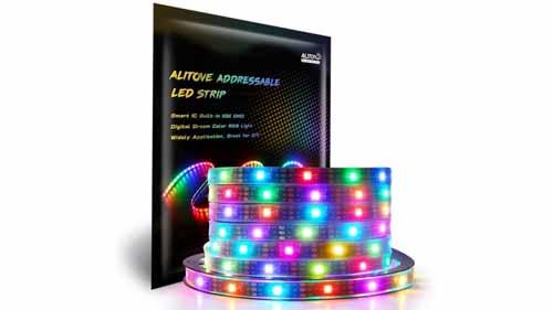 Alitove LEDs