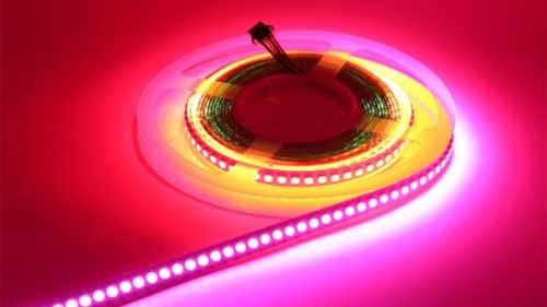 An LED Light Strip