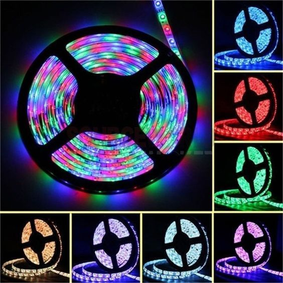 Assorted LED Strips