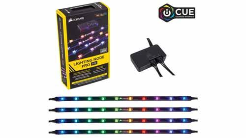 Corsair iCue LEDs