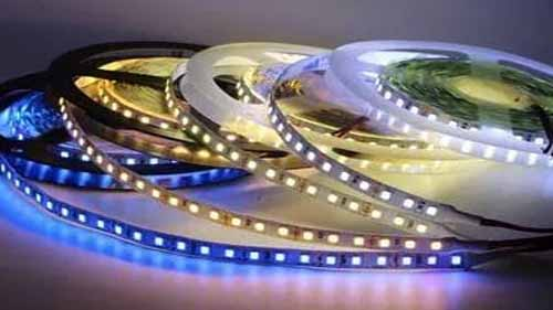 Eco-Friendly Strip Lights