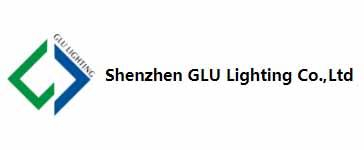 GLU Lighting CO. logo