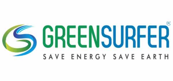 Greensurfer logo