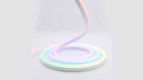 LED neon flex lights