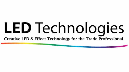 Led technologies logo