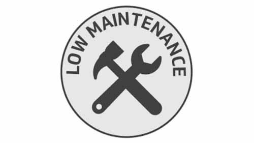 Low maintenance image
