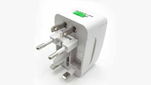 Multi-compatibility adapter