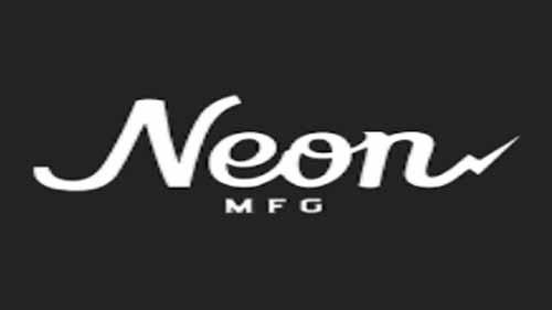 Neon MFG. logo