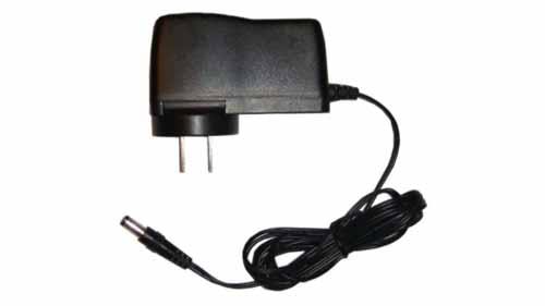 Plug-in power brick