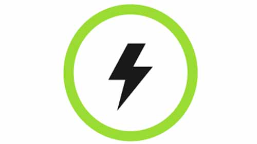 Power usage image