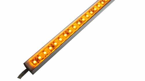 Rigid LED Bar Lights