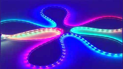 Flexible Light Strips