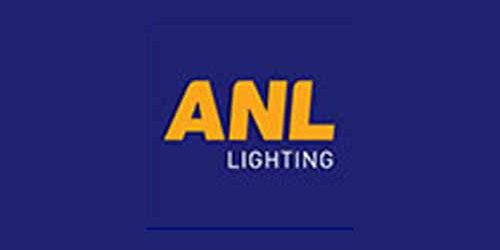 ANL lighting logo