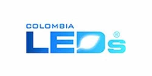 Colombia leds logo