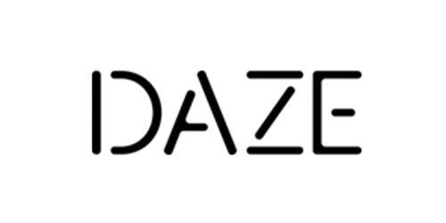 Daze Neon Company Logo