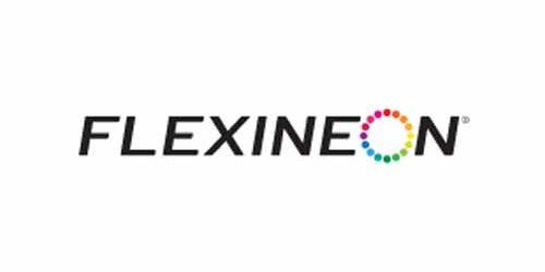 Flexineon logo