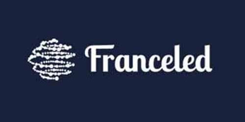 France led logo