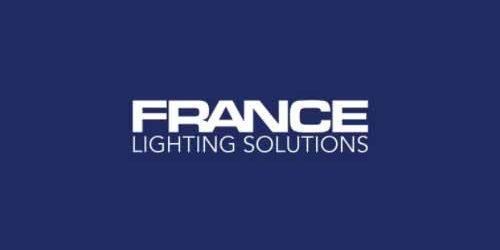 France lighting solutions logo