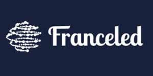 Franceled logo