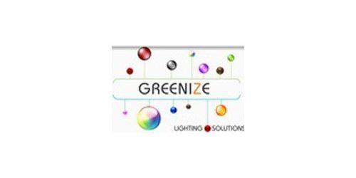 Greenize Lighting Solutions logo