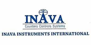 Inava Instruments International logo