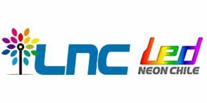 LED Neon Chile logo