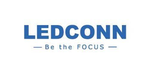LEDCONN brand Logo