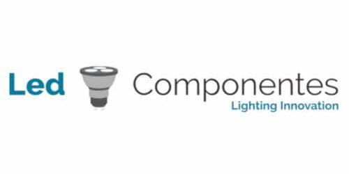 Led Y Componentes logo