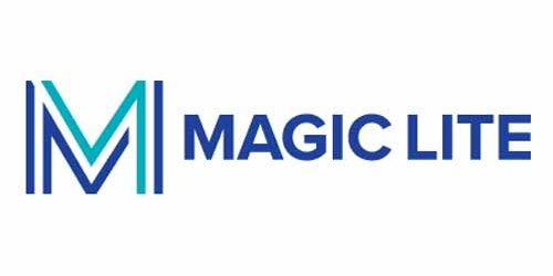 Magic lite logo