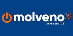 Molveno OEM logo