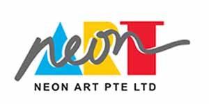 Neon Art PTE Logo