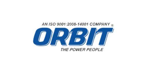 Orbit Lighting logo
