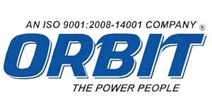 Orbit Lightings logo